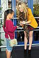 Bridgit-disney bridgit mendler downtown disney 07