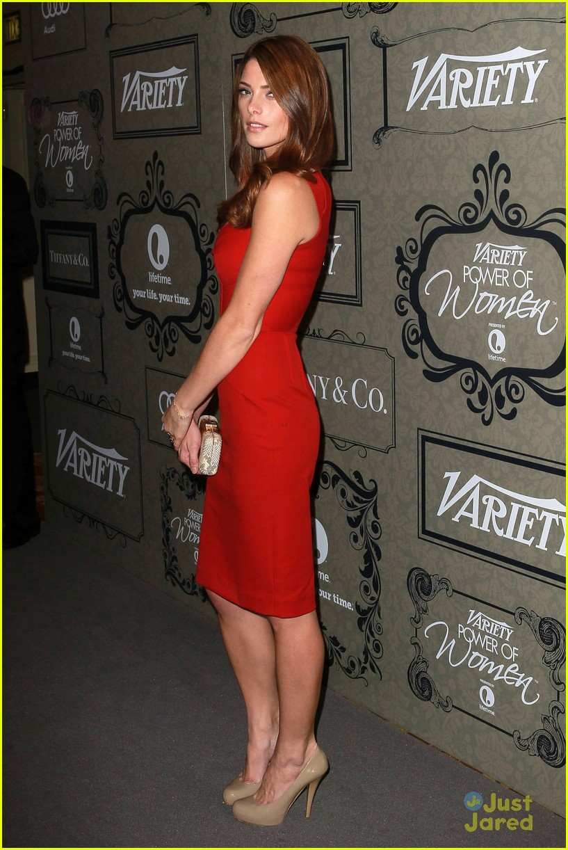 ashley greene variety power women 12