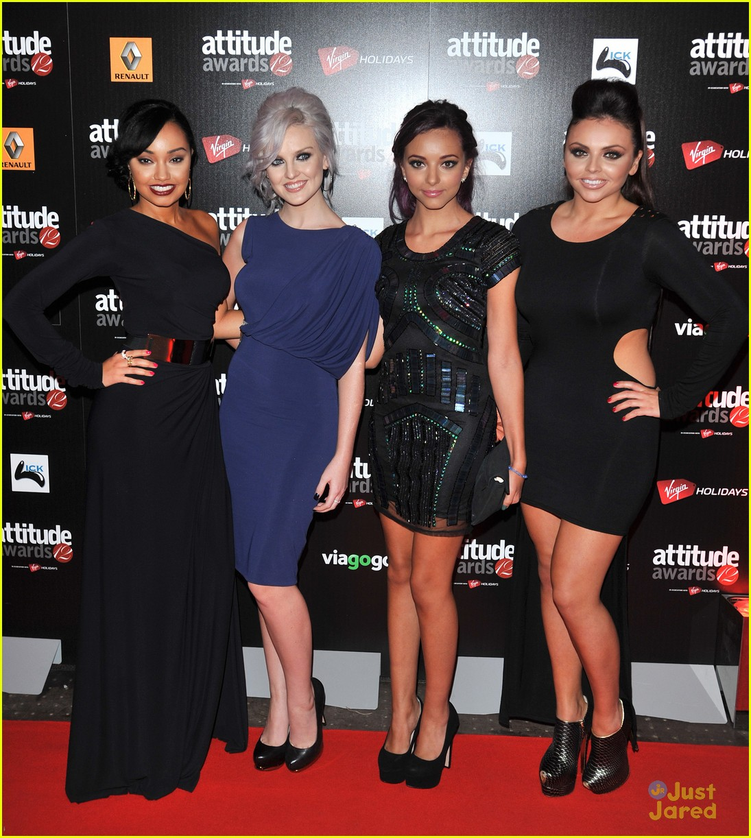 little mix attitude awards 04