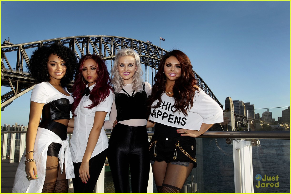 little mix luna park 19