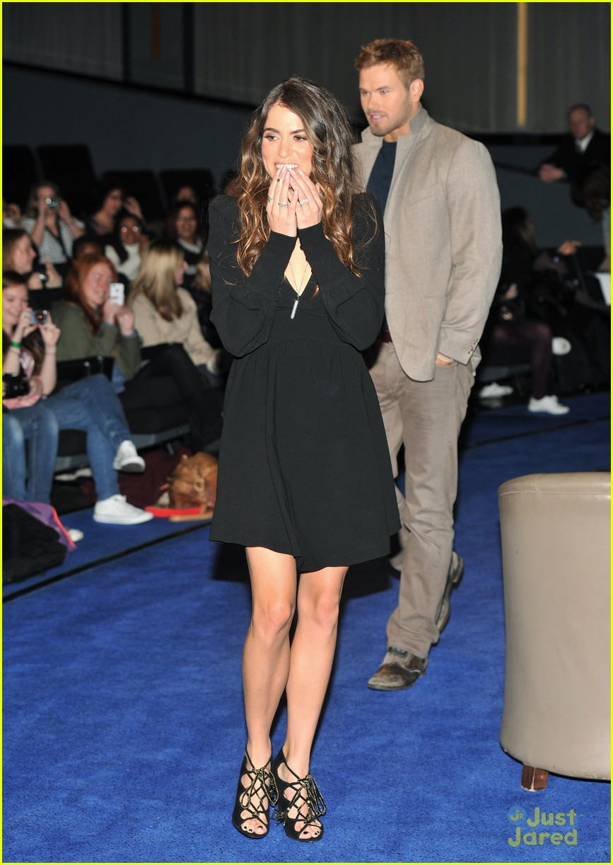 nikki reed kellan lutz bd london 02