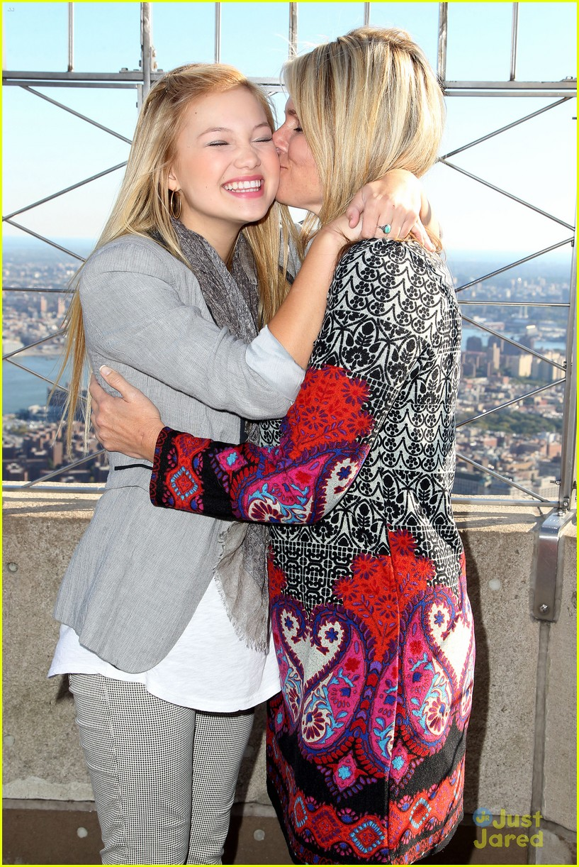 olivia holt empire state 01