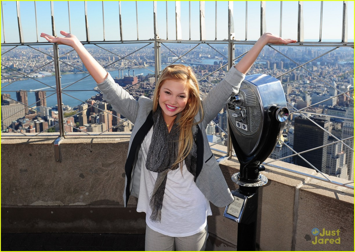 olivia holt empire state 13