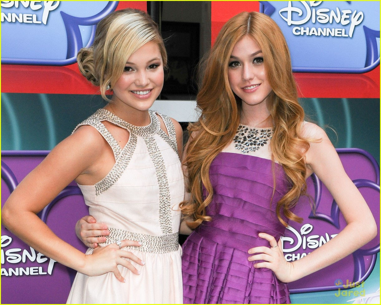 GALLERY: Luke Benward And Olivia Holt And