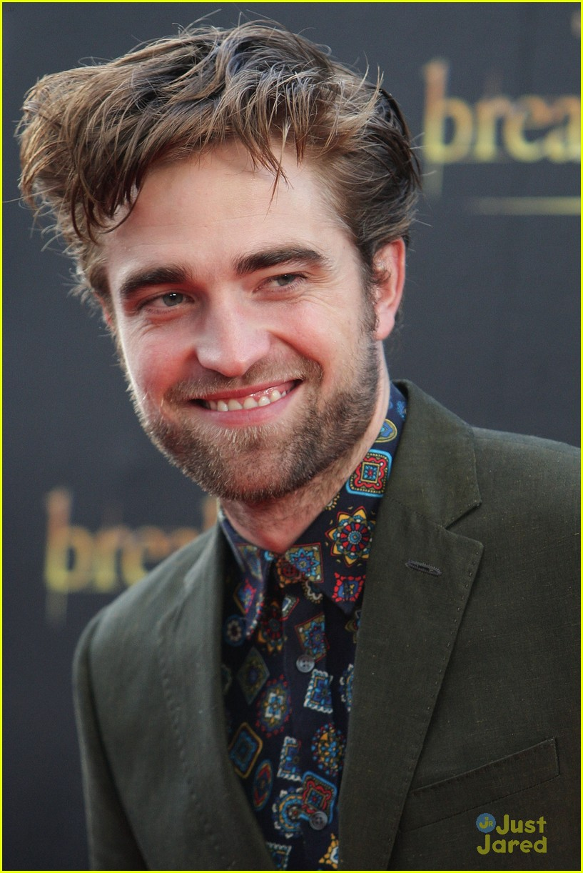 robert pattinson bd premiere sydney 18