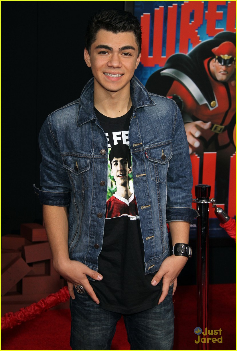 Adam Irigoyen Breaking News And Photos Just Jared Jr ...