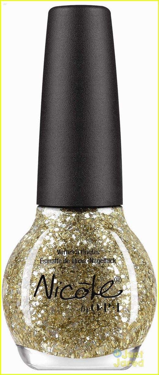 selena gomez nail collection opi 03