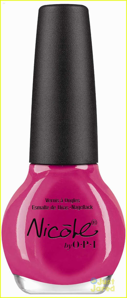 selena gomez nail collection opi 12