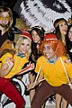 Shay-ashley shay mitchell ashley benson jj halloween party 25