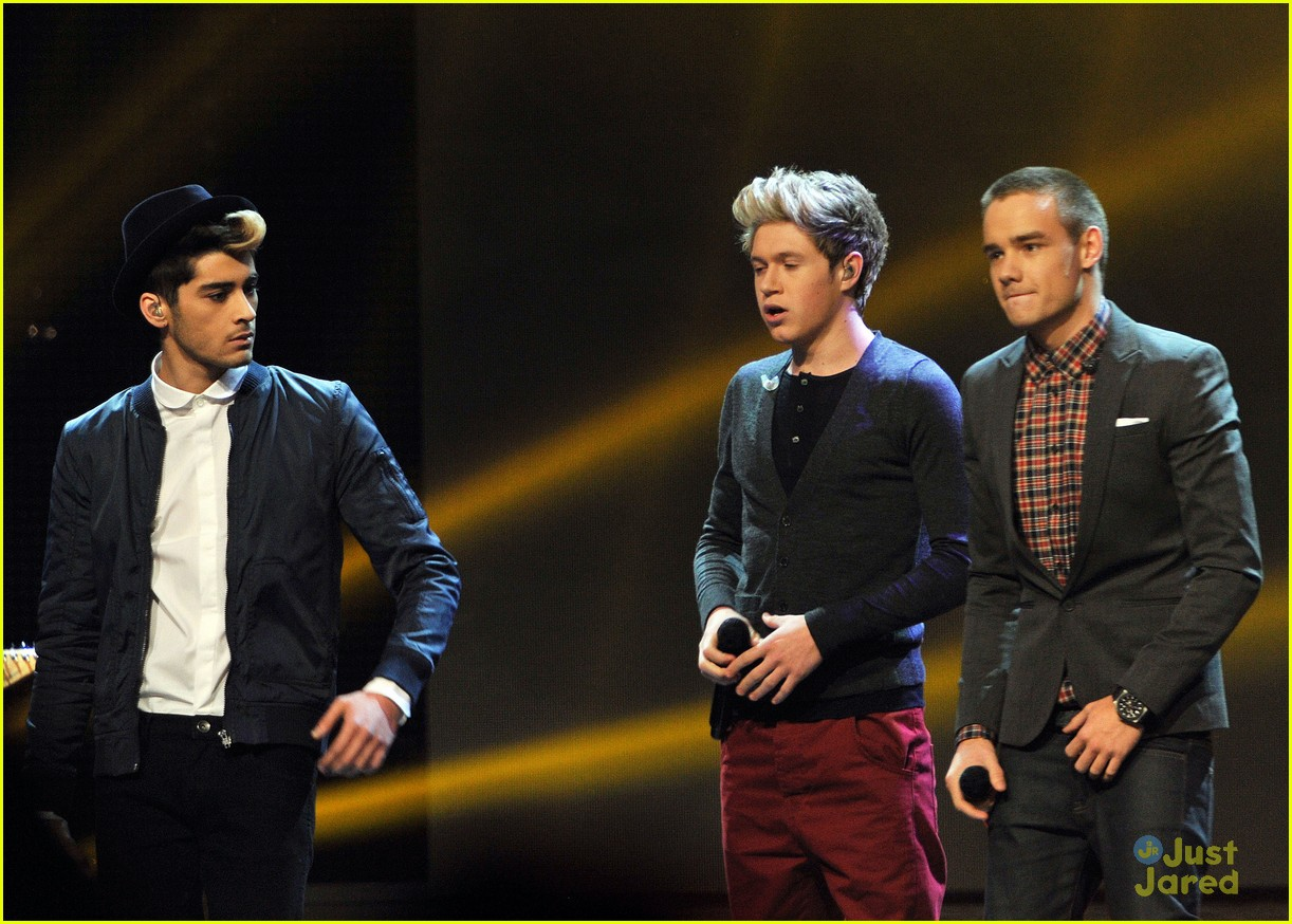 one direction sweden x factor 13