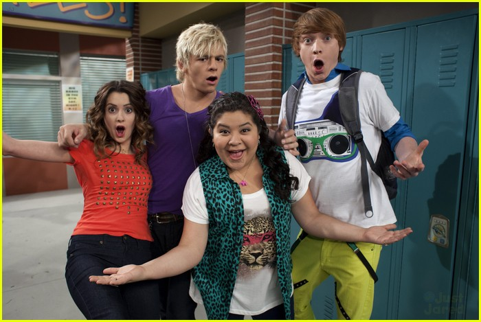 austin ally crybabies stills 05