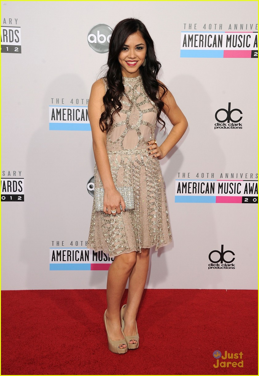 alyssa bernal 2012 amas 05