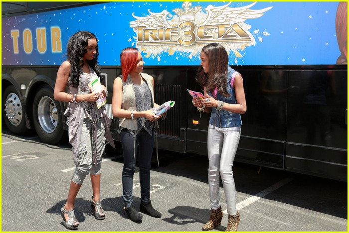 sierra lauryn china mcclain ants 10