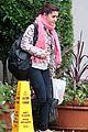 Ariana-noah ariana grande noah crawford leave hotel 07