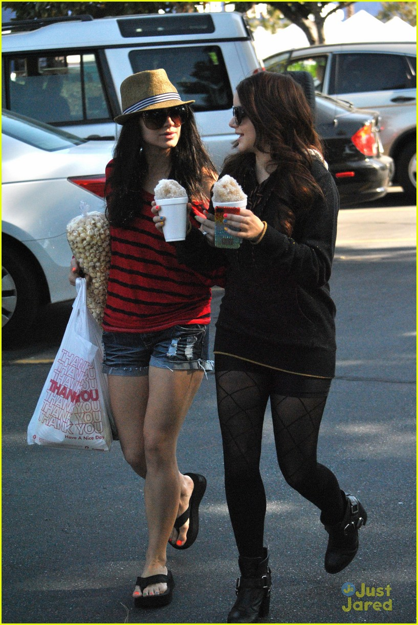ariel winter snow cones 02