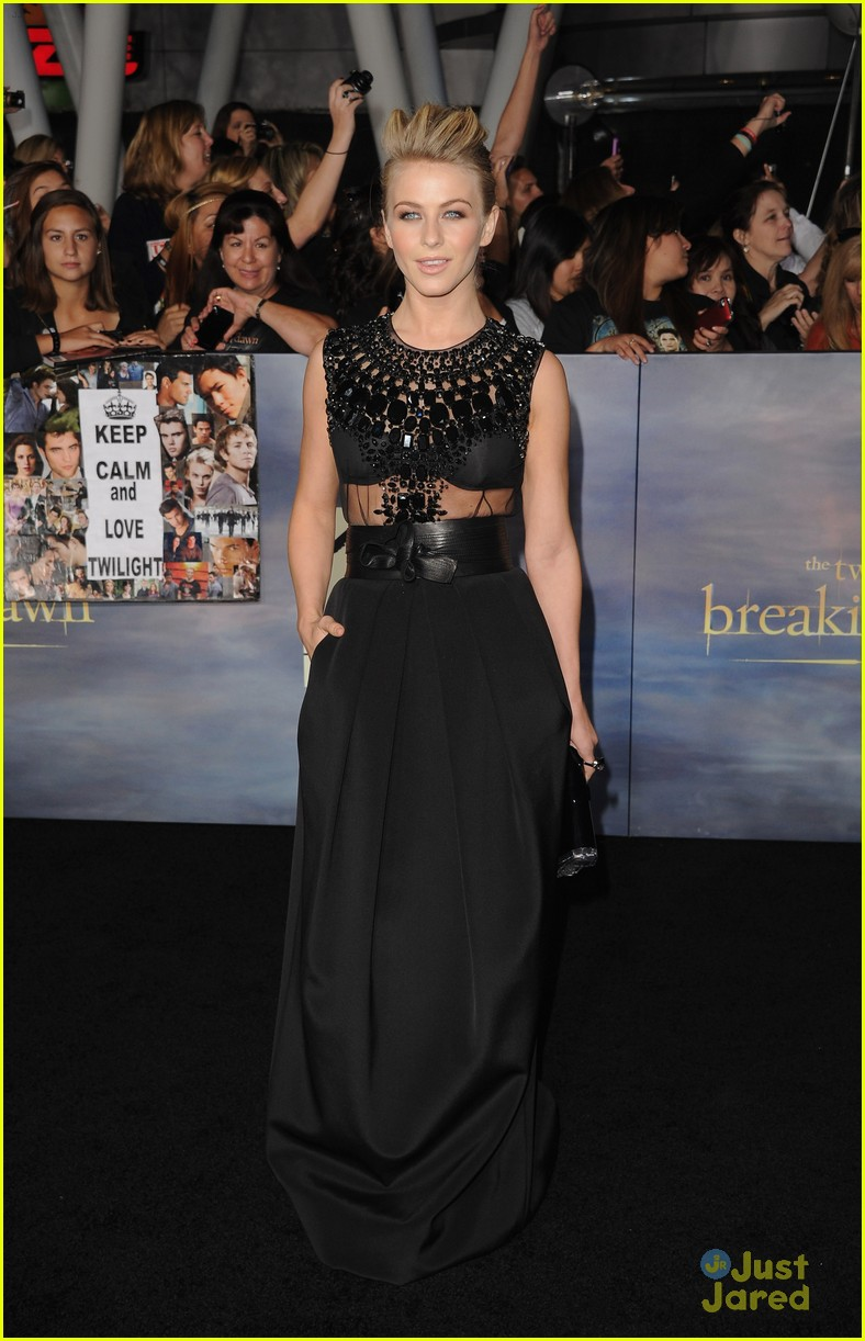 twilight breaking dawn best dressed poll 12