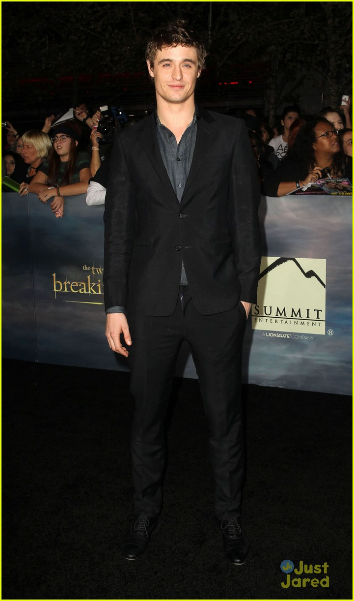 twilight breaking dawn best dressed poll 14