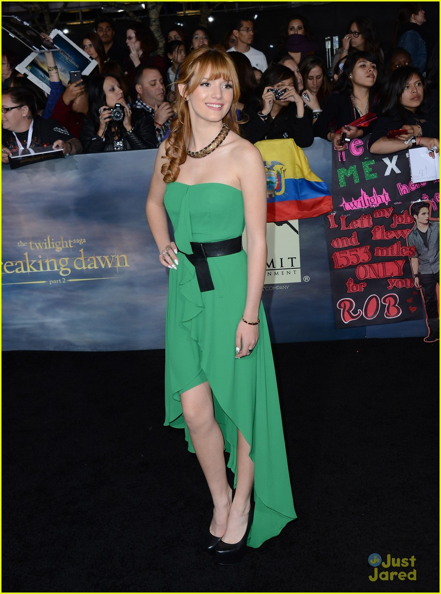 twilight breaking dawn best dressed poll 25