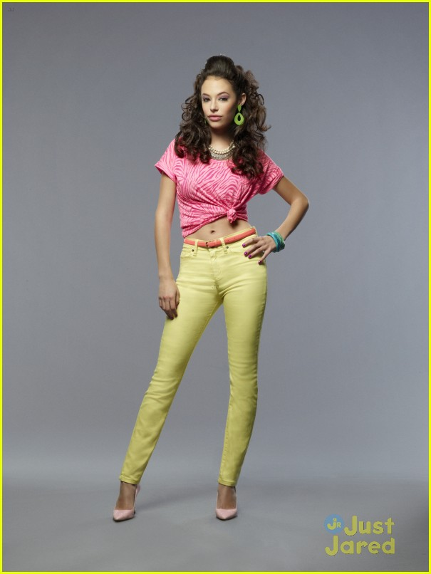 chloe bridges carrie promos 04