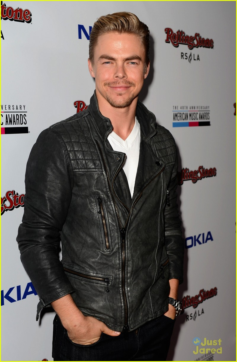 derek hough mark ballas amas 03