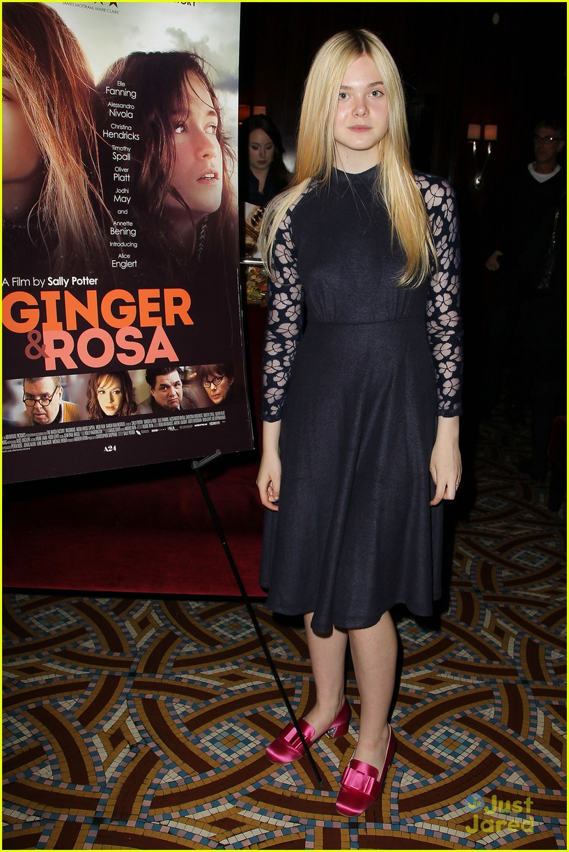 elle fanning ginger nyc 07