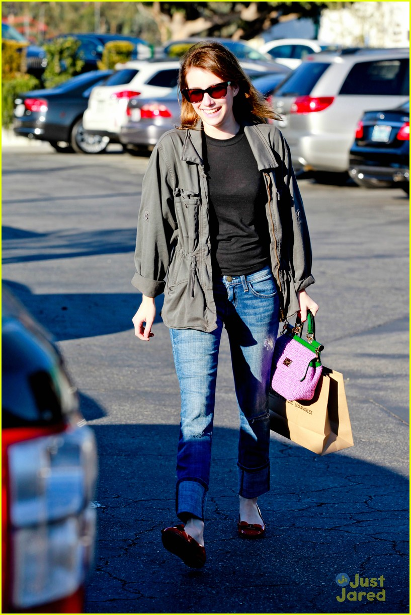 emma roberts evan peters black friday 14