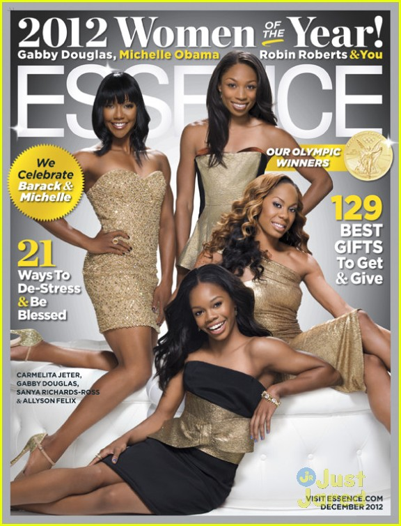 gabby douglas essence cover 02