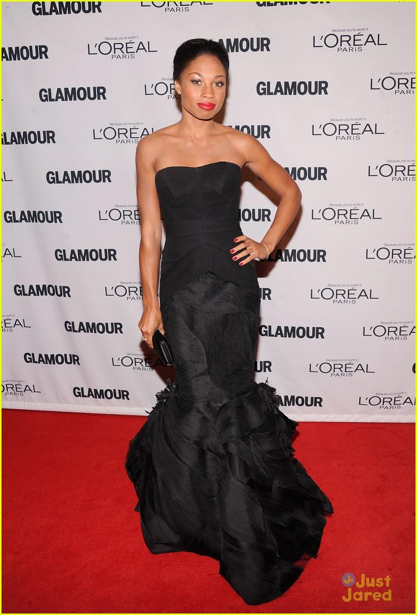 gabby douglas missy franklin glamour mag 05