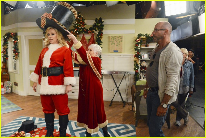good luck charlie christmas 06