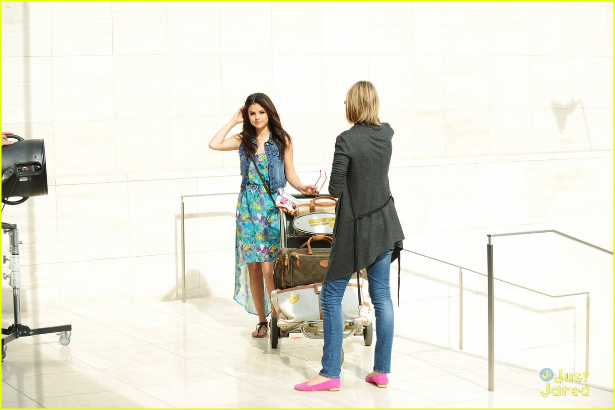 selena gomez dol shoot 15