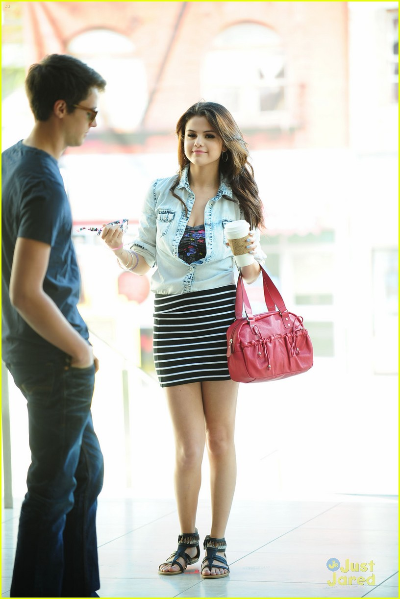 selena gomez dol shoot 22