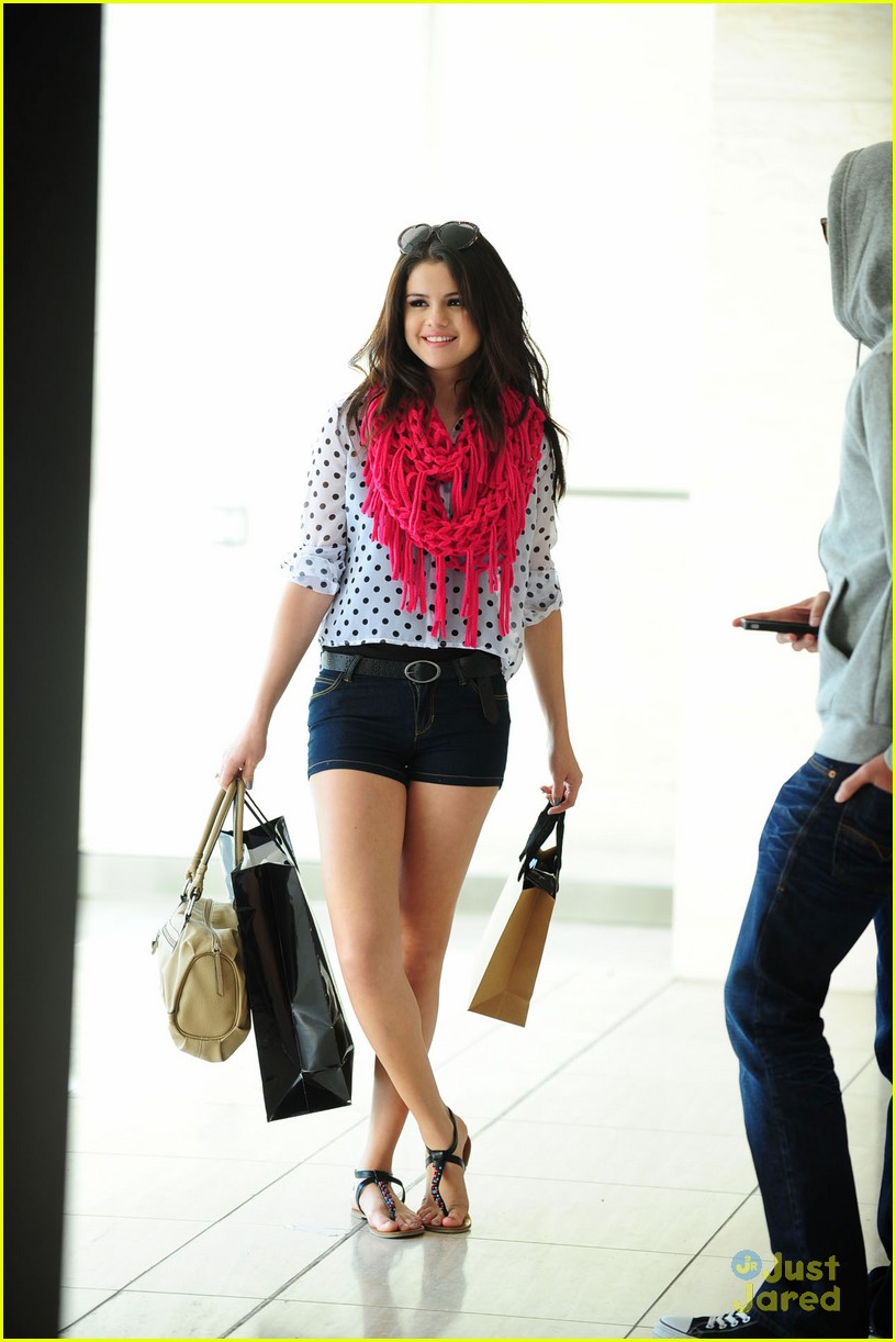 selena gomez dol shoot 28