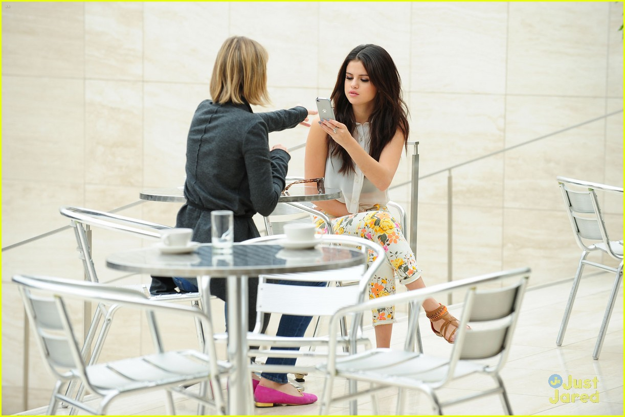 selena gomez dol shoot 36