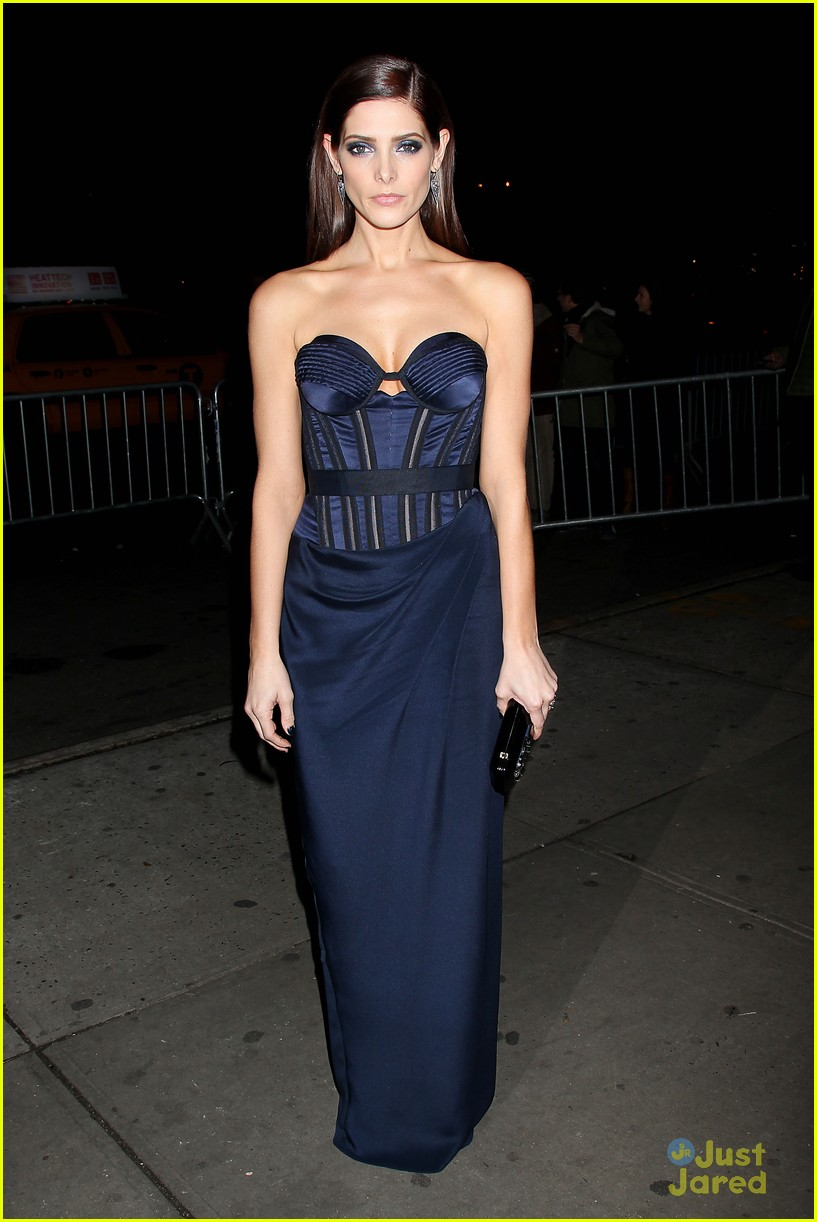 ashley greene today bd nyc 17