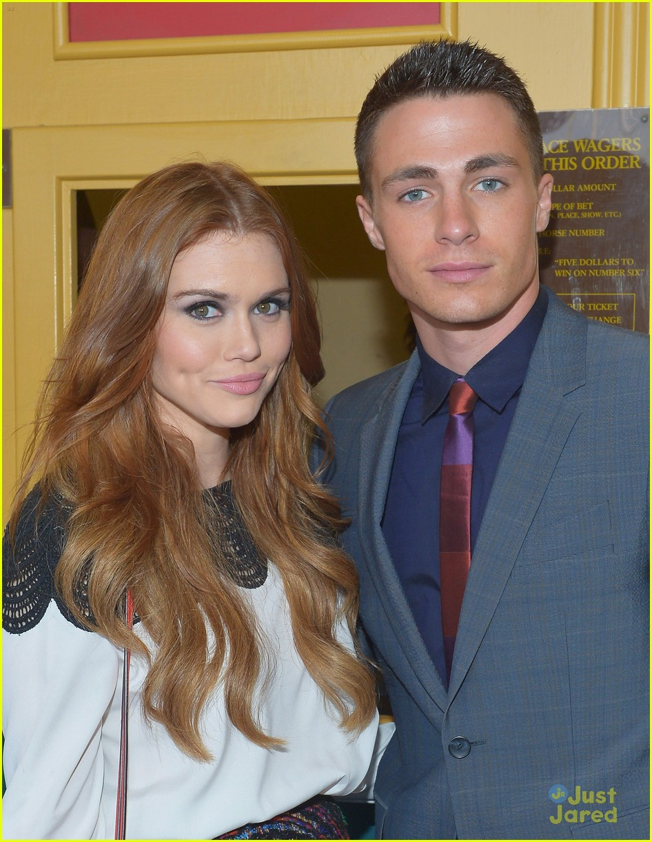 holland roden colton haynes breeders cup 06