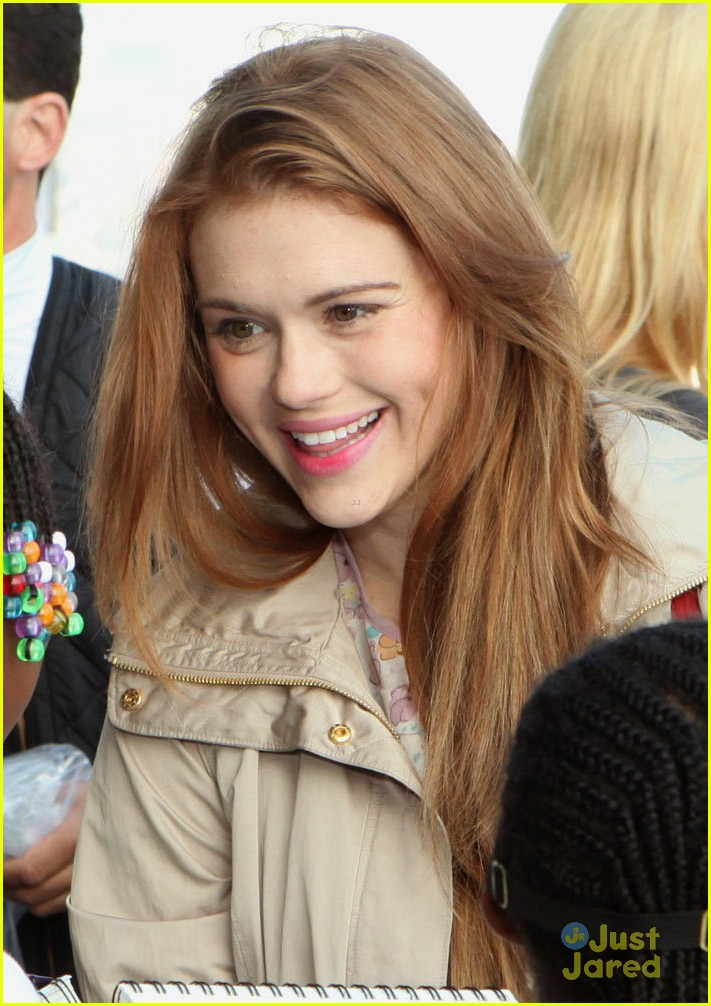 holland roden colton haynes breeders cup 07