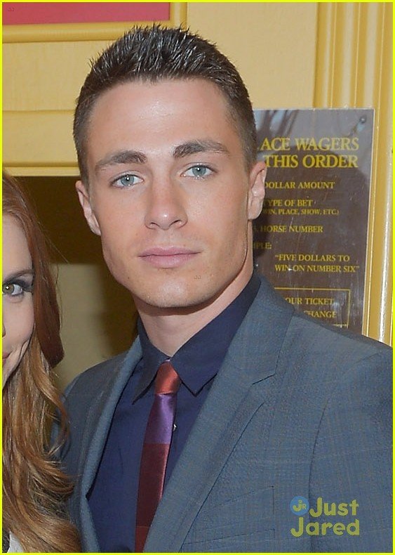 holland roden colton haynes breeders cup 09