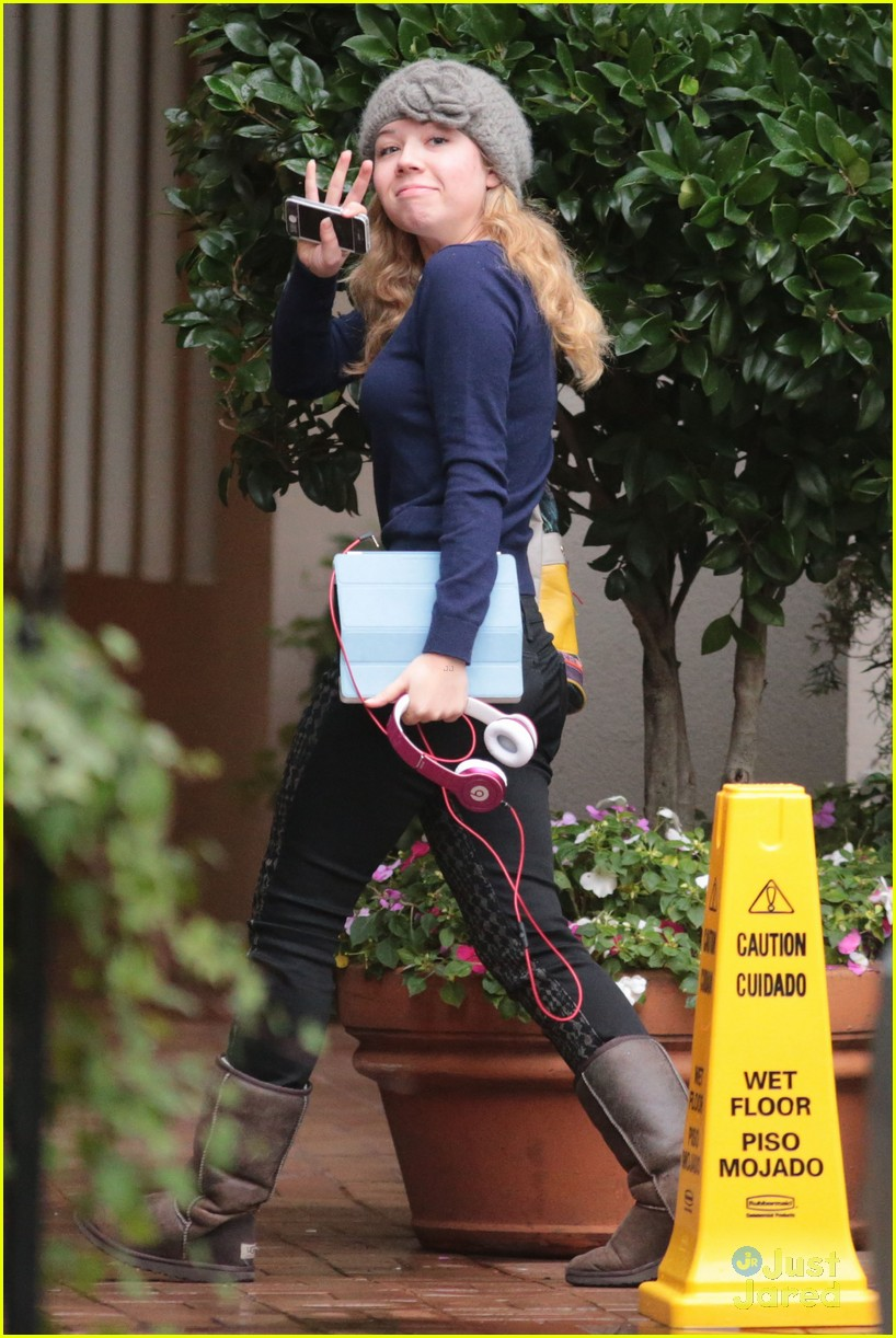 jennette mccurdy swindle wrapped 15