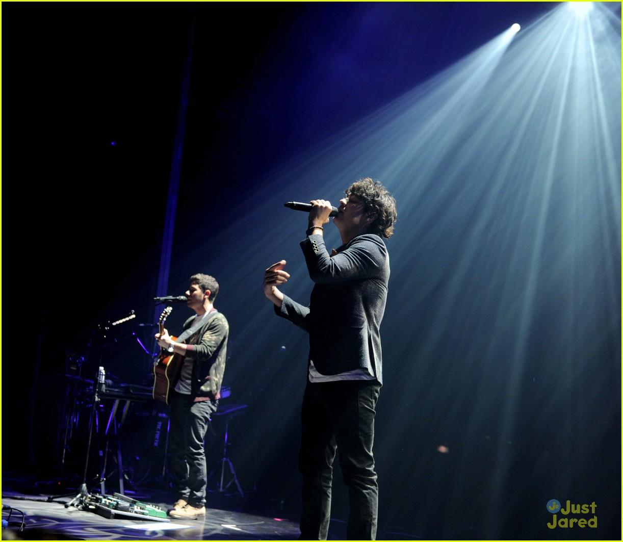 jonas brothers pantages concert 14