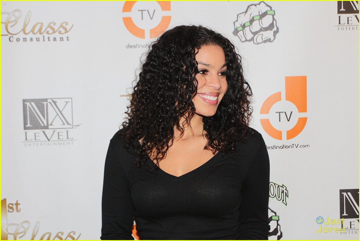 jordin sparks ti album party 07