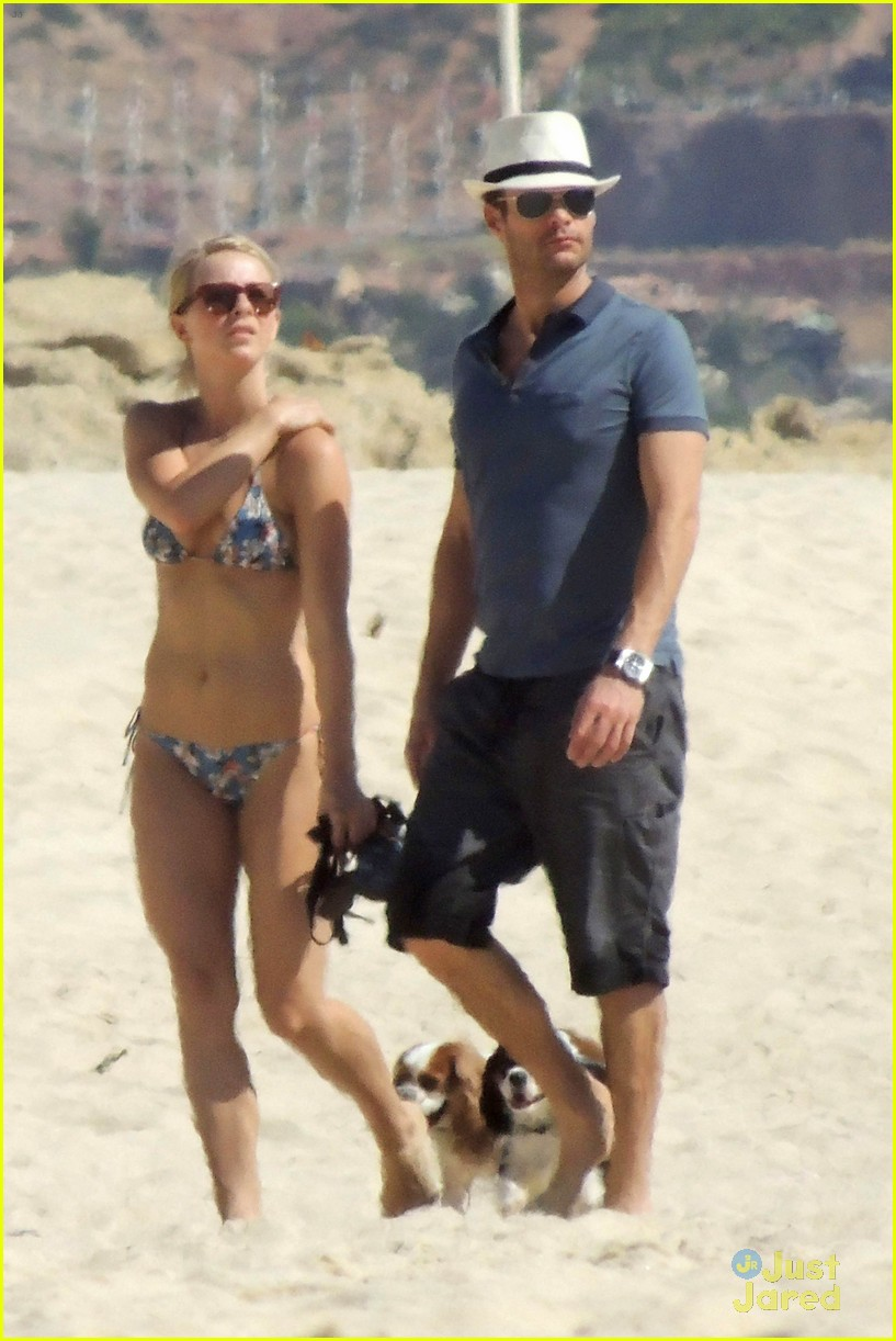 julianne hough bikini beach ryan 09