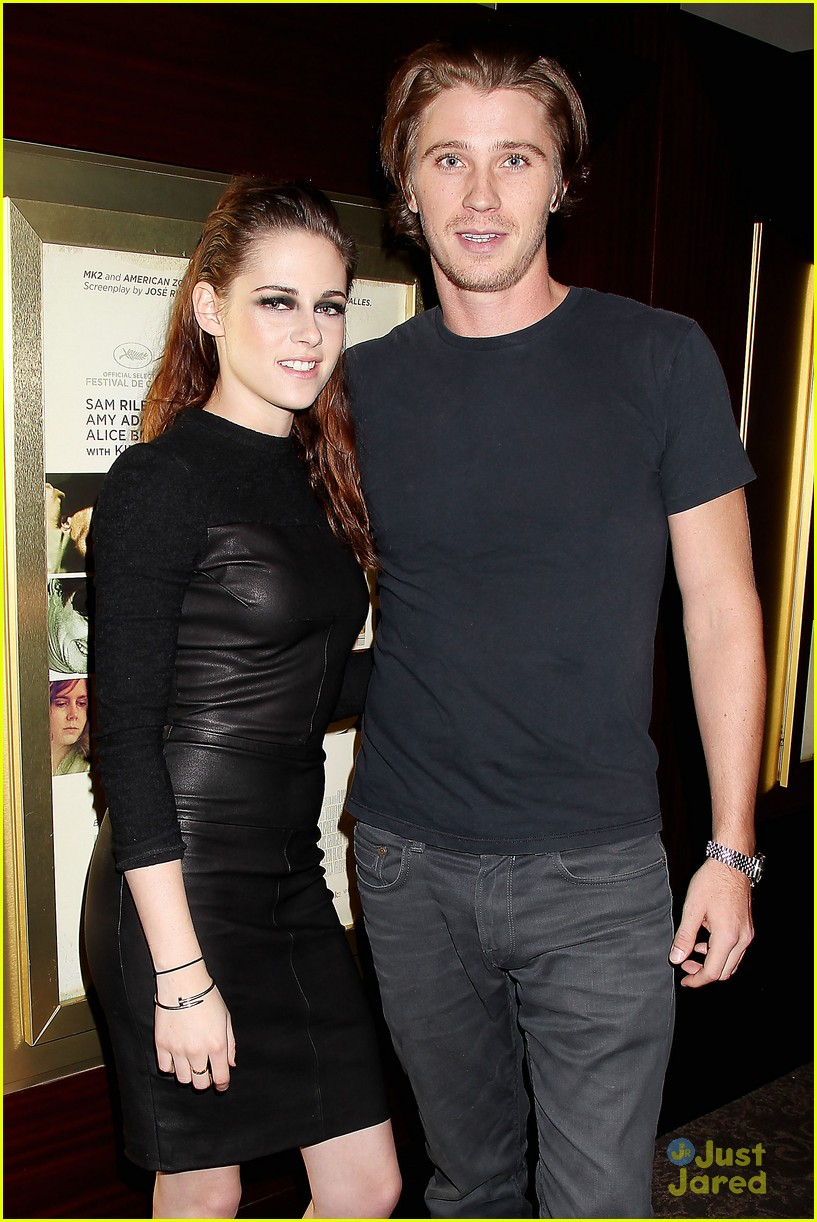 kristen stewart road screening 09
