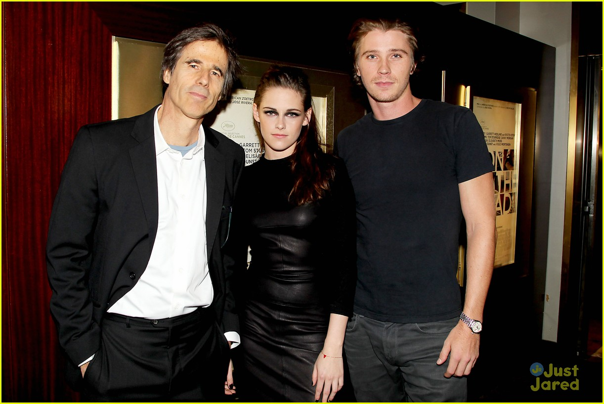 kristen stewart road screening 15