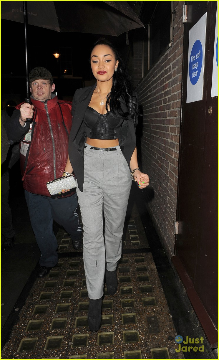 leigh anne pinnock whiskey mint 10