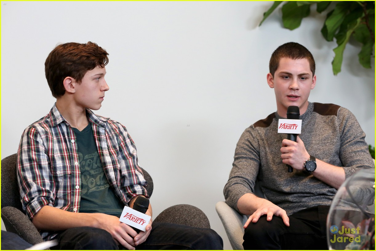 logan lerman variety studio 04