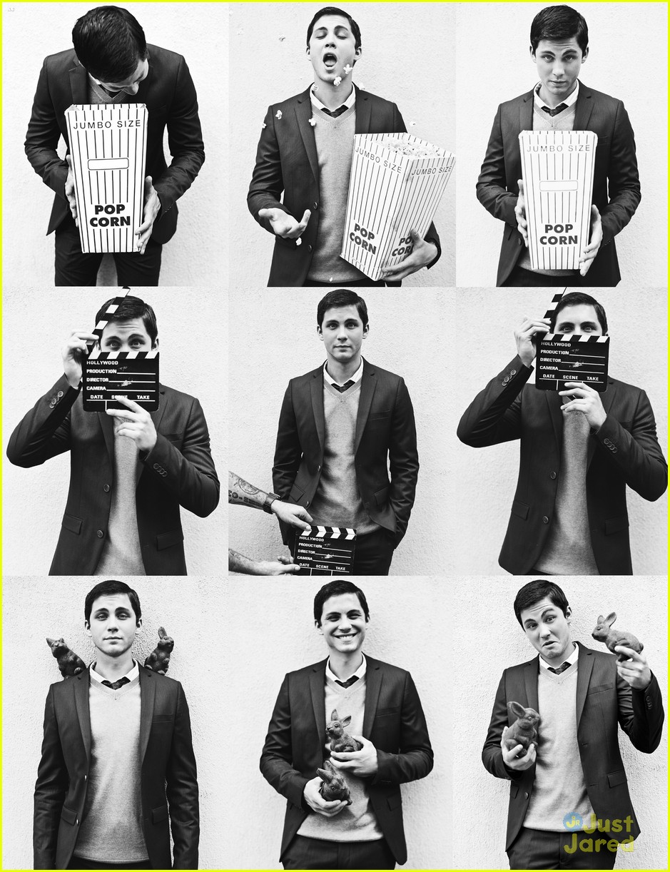 logan lerman visual tales 02