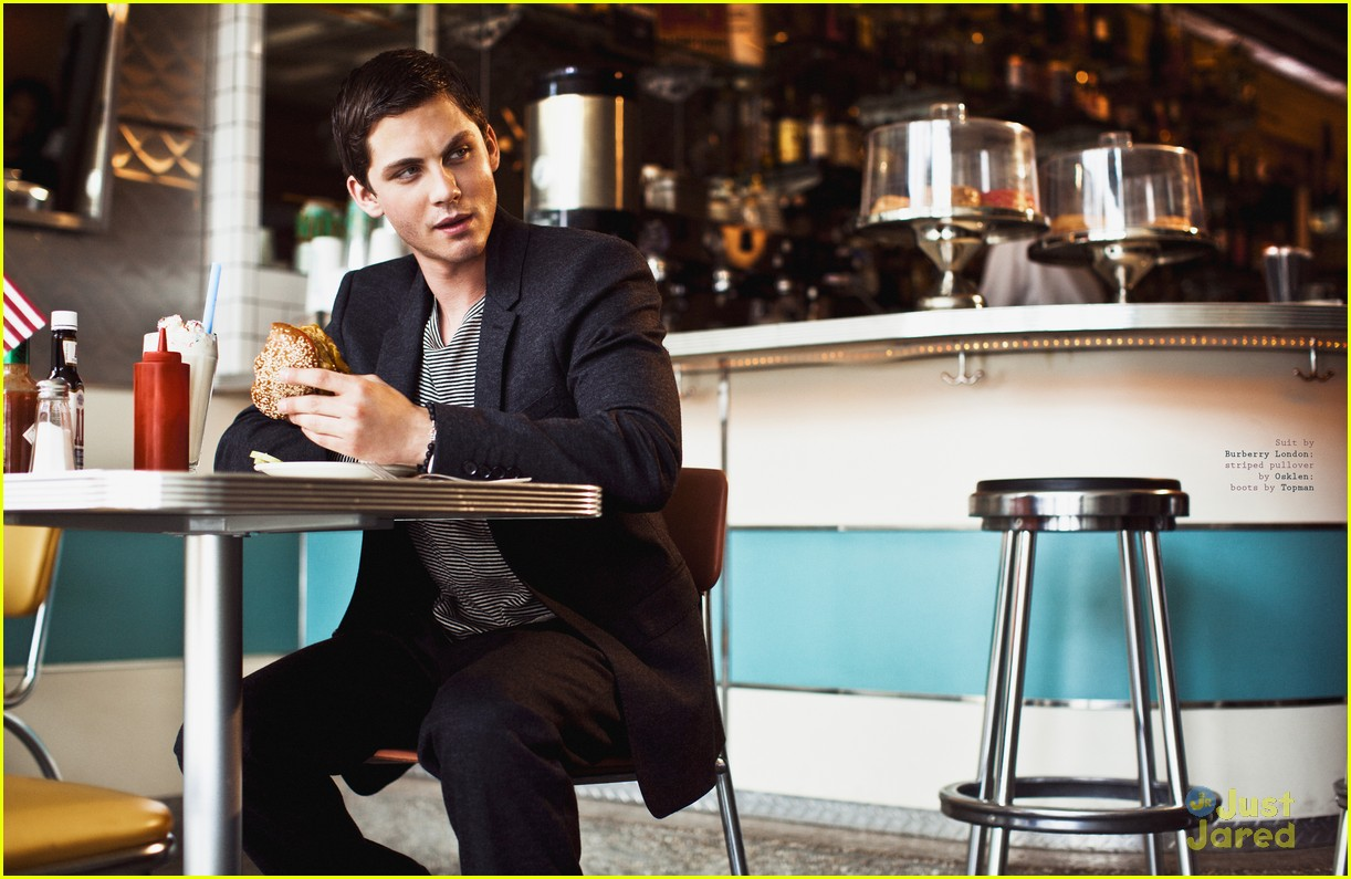 logan lerman visual tales 03