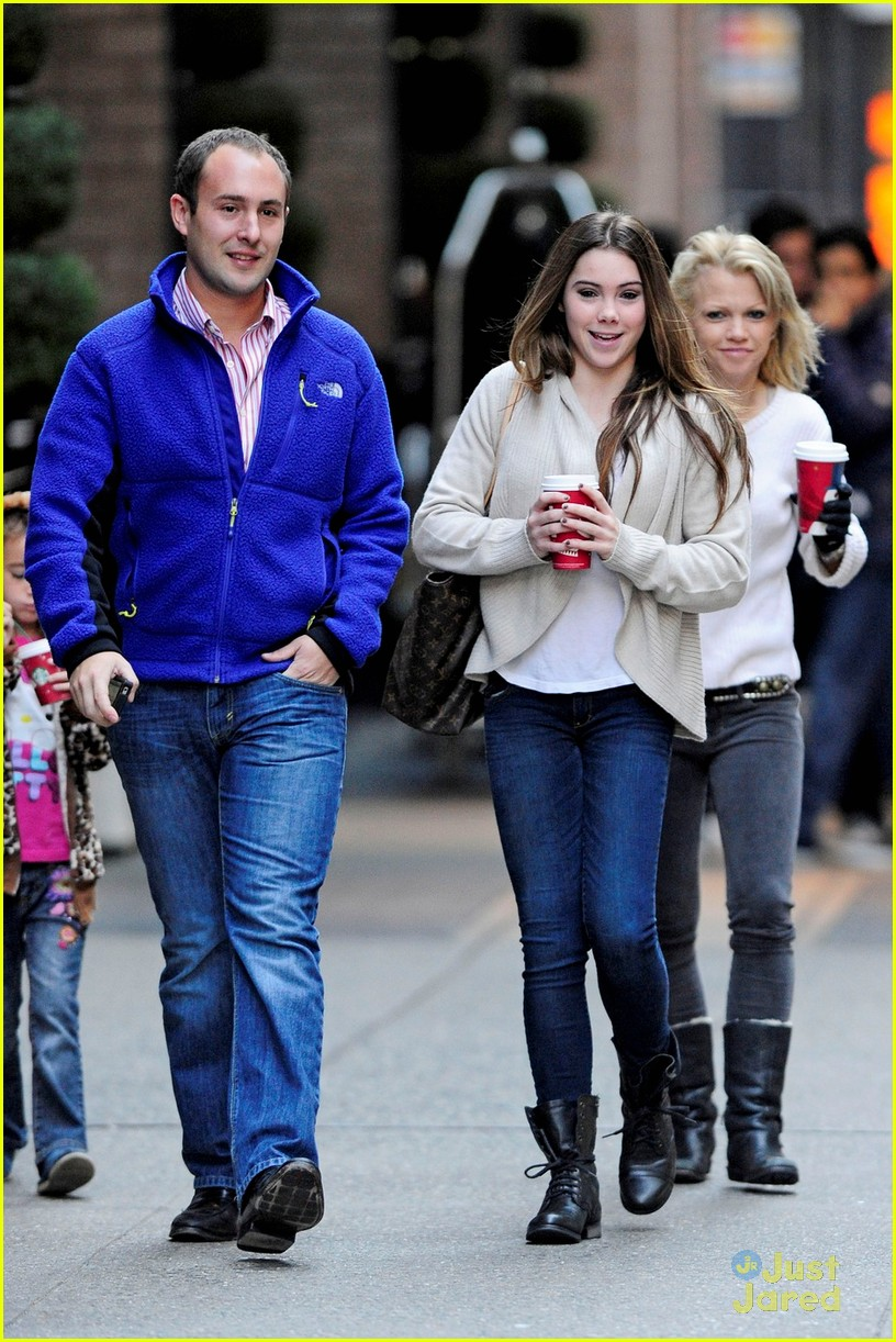 mckayla maroney starbucks stop 03