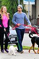 Melissa-justin melissa ordway justin gaston dog walk 03