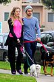 Melissa-justin melissa ordway justin gaston dog walk 04